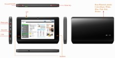 freescale smart tablet