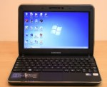 Samsung N210 reviewed, keyboard fallen in love with