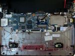 Toshiba AC100 ultrathin Android netbook dissected