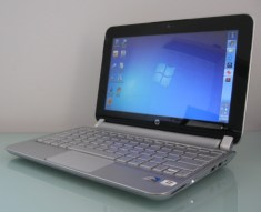 HP Mini 210 (late 2010 model) review - Liliputing