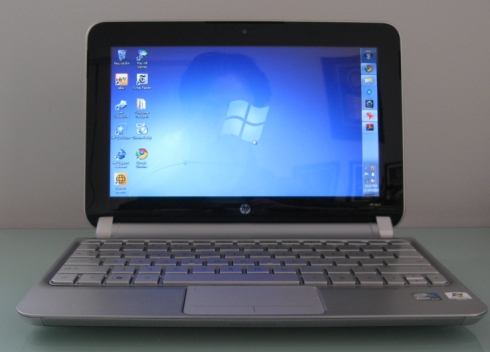 HP Mini 210-1190NR Notebook Broadcom GPS Treiber