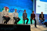 Google unveils Chrome OS features, Web Store and more