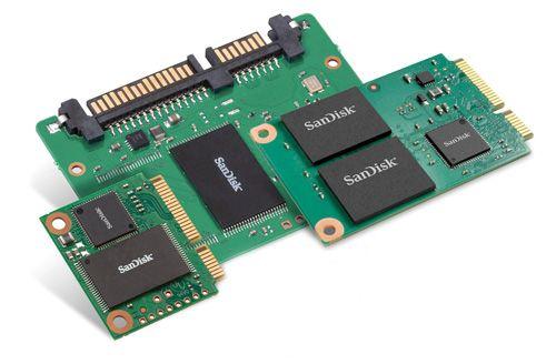 SanDisk U100