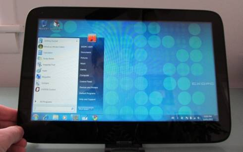 How to multi-boot Windows, MeeGo, or another OS on an ExoPC
