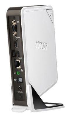 MSI Wind Box DC100