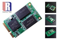 RunCore Pro V Series T50 Is First SATA III (6 Gbps) mSATA SSD