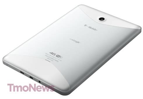 T-Mobile MediaPad