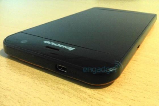 Lenovo 5 inch tablet