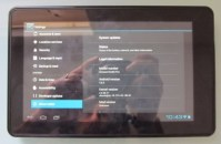 Early, buggy build of Android 4.0 for Kindle Fire now available