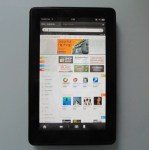 Now you can browse the Android Market on an Amazon Kindle Fire