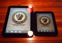 7 inch HP TouchPad Go reviewed (tablet that never was)