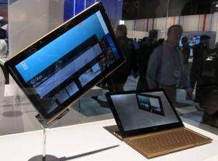 Sony slider concept