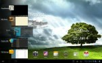 Asus Eee Pad Transformer with Android 4.0
