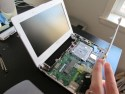 Asus Eee PC X101CH teardown