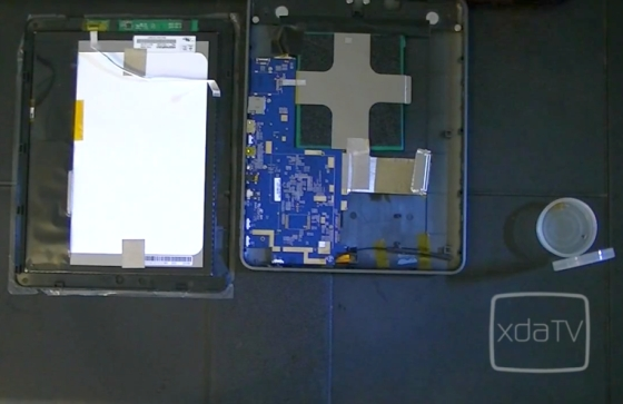 auraslate 1026 tablet dissected