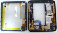 HP TouchPad Go dissected for the FCC's amusement
