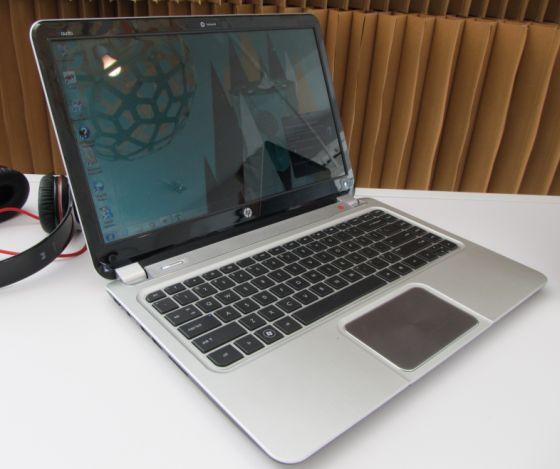 HP Envy 14 ultrabook