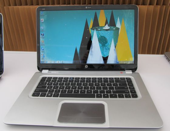 HP Envy 15 Ultrabook