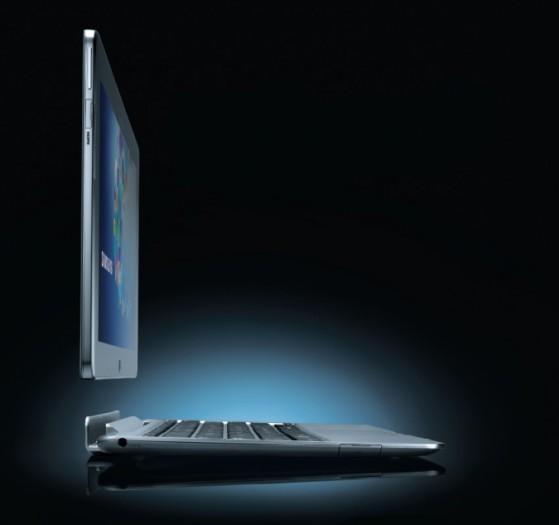 Samsung Series 5 Hybrid