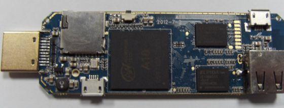 Zero Device Z902