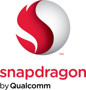 Qualcomm working on 64-bit and octa-core chips - Liliputing Qualcomm Snapdragon Logo
