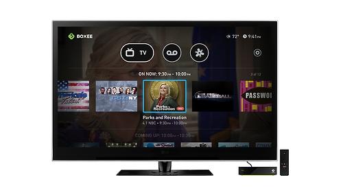 Boxee TV