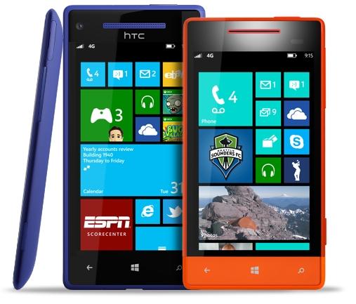 Nokia Lumia 820 and 920