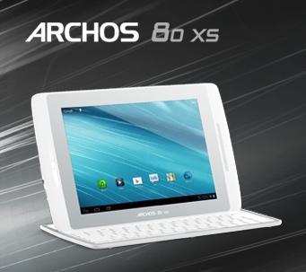 Archos 80 XS