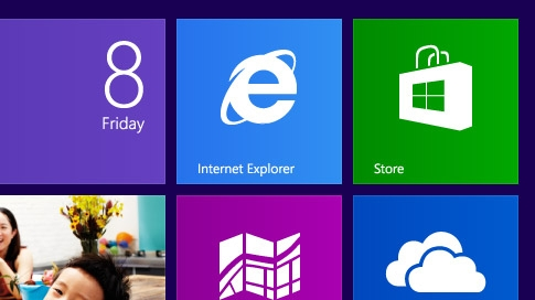 Windows 8/Windows RT browser hack: Use Flash on any website