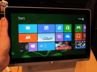 Hands-on with the Acer Iconia Tab W700 Windows 8 tablet and desktop dock
