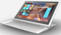 MSI S20 Slider Windows 8 ultrabook hits the streets for about $1100