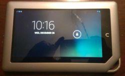 CyanogenMod 10.1 on the NOOK Tablet