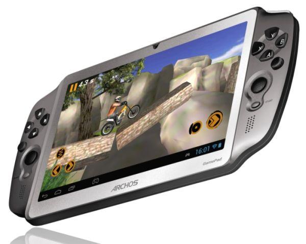 Archos GamePad