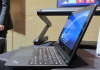 Lenovo ThinkPad Helix Windows 8 hybrid launch delayed