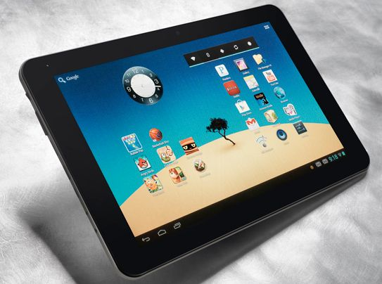 mips tablet
