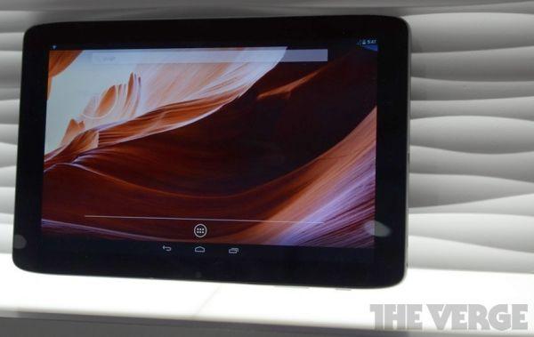 Vizio 10 inch tablet