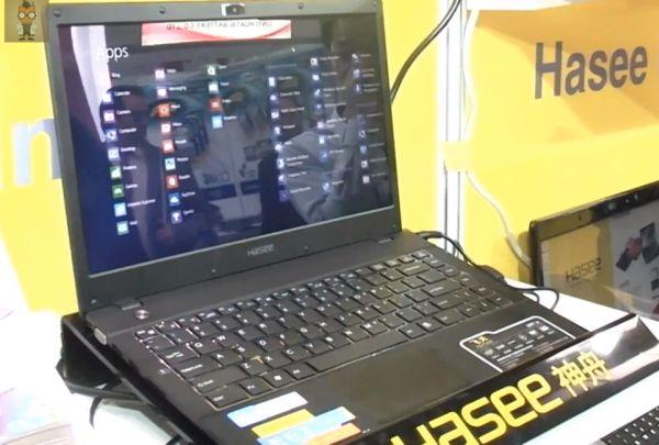 Hasee X300V