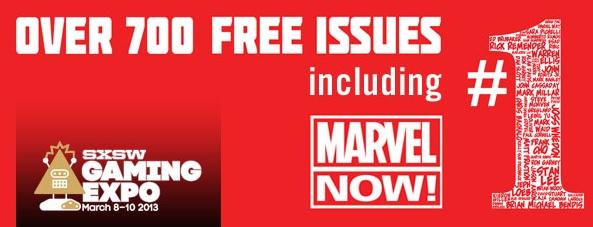 Marvel #1 sale