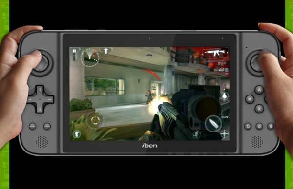 ibenX Gamepad