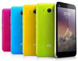 Xiaomi Phone 2S