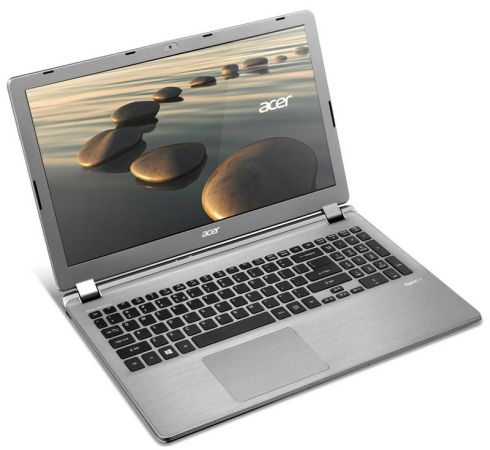 "Acer Aspire V5 with 15.6"" display"