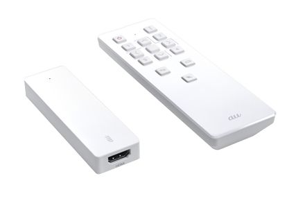 AU Smart TV Stick