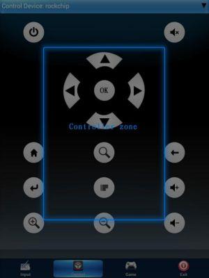 rkcontrol
