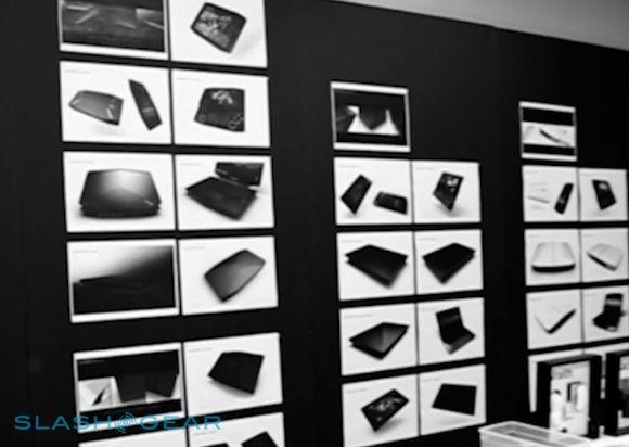 alienware tablet concepts