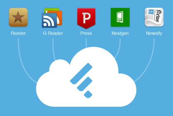 Feedly Will Integrate with Reeder, Press, Nextgen and Other RSS Apps