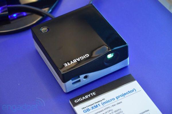 gigabyte brix gb-xm1