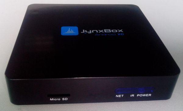 Jynxbox Android XD