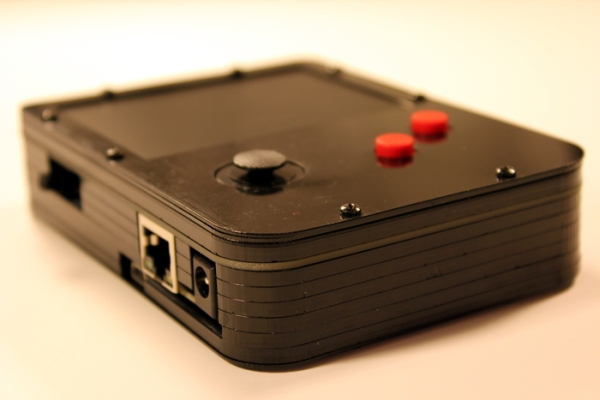 BeagleBone GamingCape
