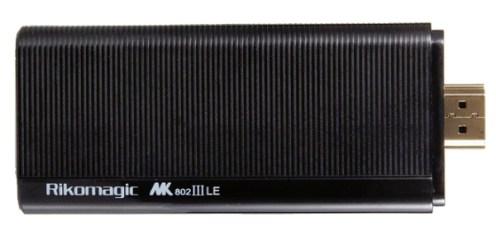 Rikomagic MK802 III LE
