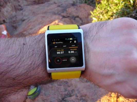 A.I Smartwatch